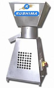 Molino pulverizador industrial