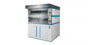 Horno modular para panadería y pastelería