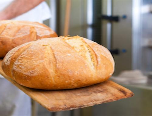 Maquinaria de panaderia