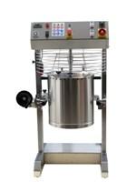 Cuececremas o cocedor de cremas de 30 a 60 lts