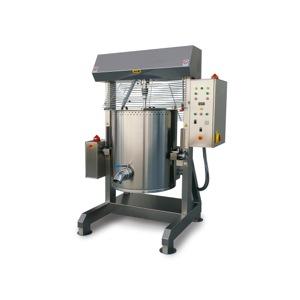 Cocedor de cremas cuececremas 250 lts