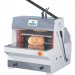 Cortadora de pan de sobremesa rebanadora cp43
