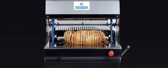 Nueva generación de cortadoras de pan