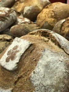 pan ganador la ruta del buen pan