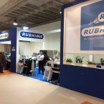 Maquinaria de pan Rubhima en Intersicop
