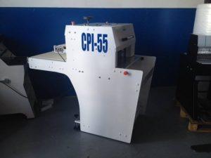 cortadora de pan industrial para corte continuo en linea
