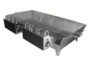 freidora rectangular