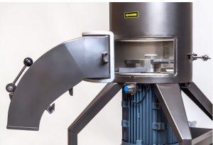 detalle molino industrial pulverizador de pan
