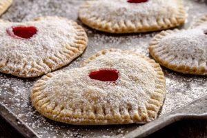 cookies hechas con batidoras Rubhima