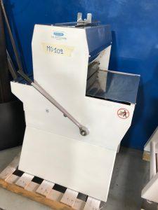 cortadora de pan Rubhima de ocasión modelo CPP43